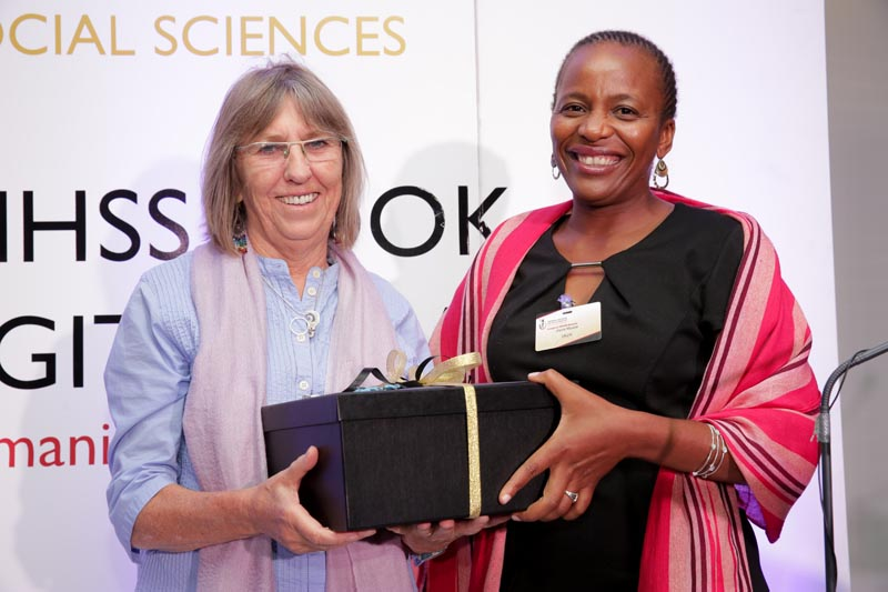 Shirley Walters and Astrid von Kotze for Popular Education