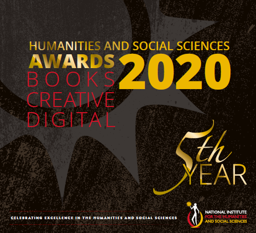 Humanities and Social Sciences Awards 2020