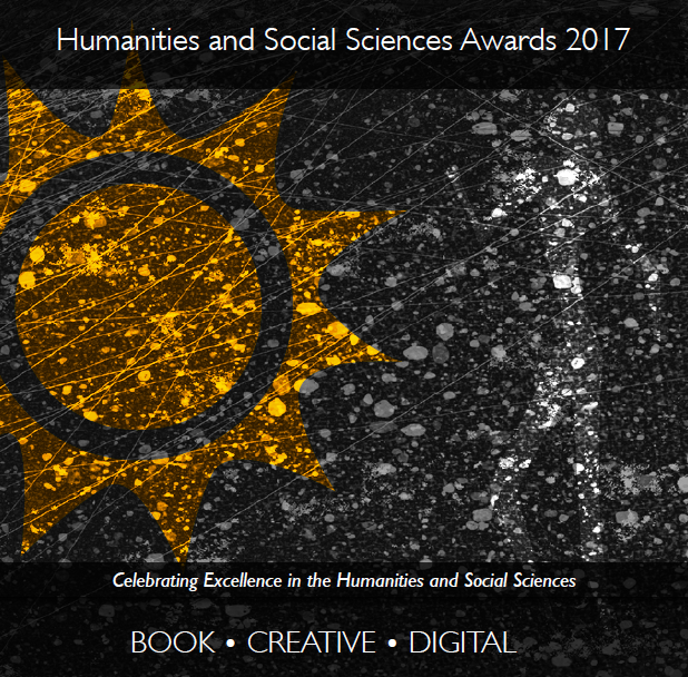 Humanities and Social Sciences Awards 2017